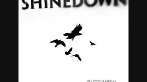 Shinedown - Cry for Help (With Lyrics)