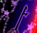 Keyblade of People's Hearts
