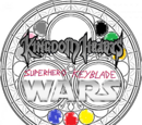 Kingdom Hearts: Superhero Keyblade Taisen