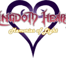Kingdom Hearts: Memories of Light