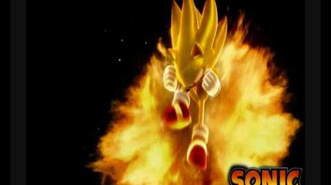Sonic Unleashed Music - Perfect Dark Gaia Theme