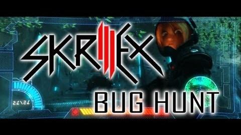 Skrillex - Bug Hunt (Unreleased) - HQ Audio - Remake