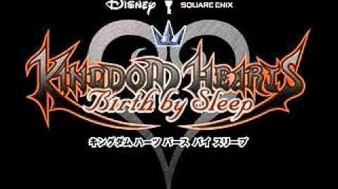 Night of the Dark Dream EXTENDED Birth by sleep final mix