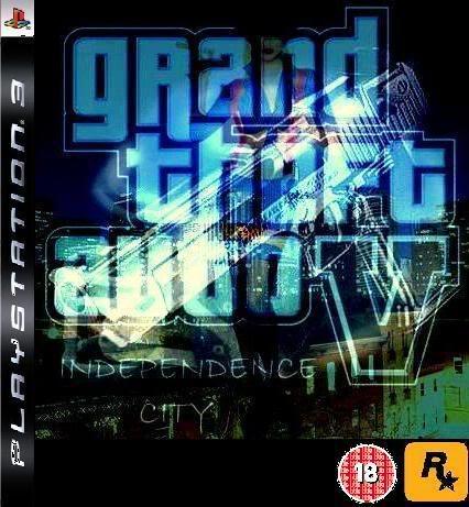 GTA V Independence