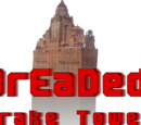 Dreaded Drake Tower