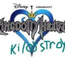 Kingdom hearts:kilo's story