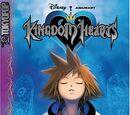 Kingdom Hearts Manga Wiki