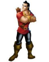 Gastonlegume