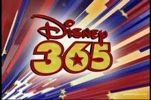 Disney 365