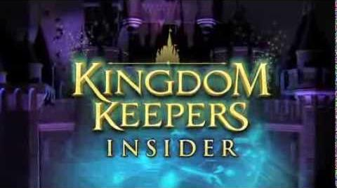 Kingdom Keepers Insider