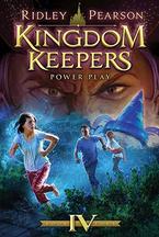 Kingdom Keepers Wiki book4