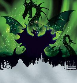 Kingdom Keepers The Return Maleficent