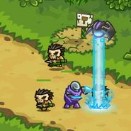 HeroSkill Shatra 3