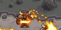 Demon Legion