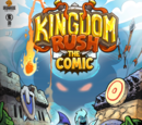 Kingdom Rush: The Comic