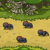 Pedia mob Giant Spiders
