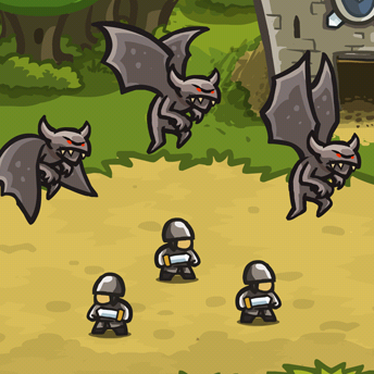 Pedia mob Gargoyle
