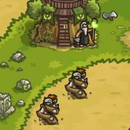 TowerSkill Ranger 2