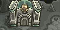 Dwarf Hall
