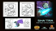 Shatra Artstream
