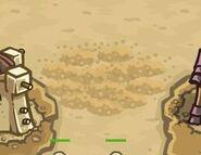 Sandworm Disruption