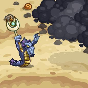 EnemySqr Bluegale