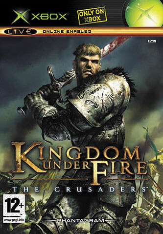 File:Kingdom Under Fire - The Crusaders.jpg