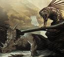 Gladiodon