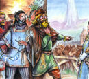 Theya II: Three Suitors