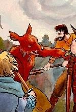 Foxmen