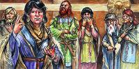 Theya IV: Theya Prophesies