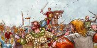 Saraska V: War of Unity