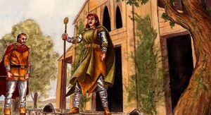 Flamal Vineyard Clan