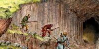 Quivin Wyrm Cave