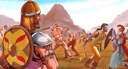 Raiding Clan