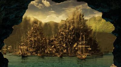 ShipwreckCity