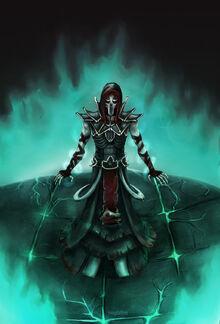 Reaper Ritual