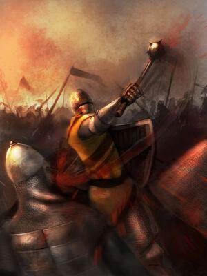 War for Katanova-1