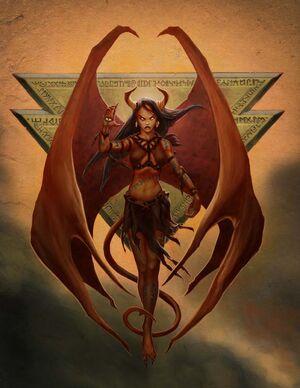 Hell Seducer