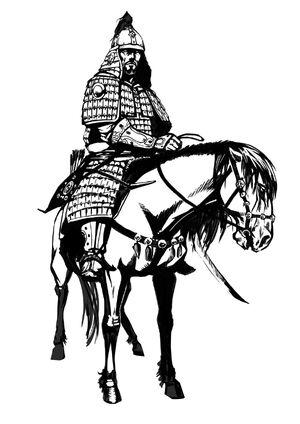 Black Horse Tribe