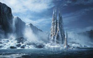 Frozen Citadel