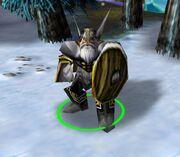 Njordsir 1.5 Warrior