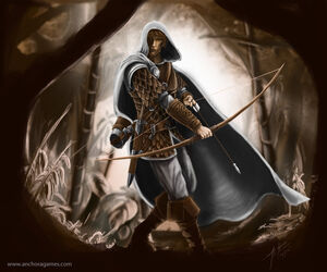 Katanovian Ranger