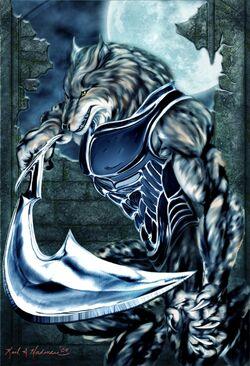 Lycan Knight