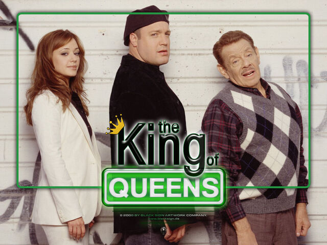 File:The King Of Queens 1024x768.jpg