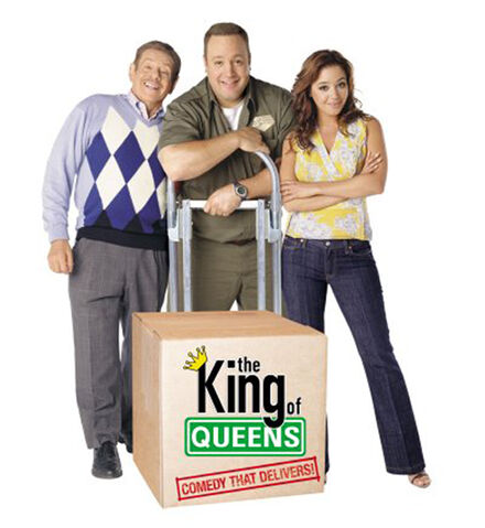 File:The King of Queens.jpg