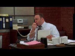 Episode 9x3 - Moxie Moron - Doug as boss