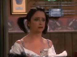 Rachel Dratch as Denise Battaglia