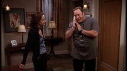 Episode 9x2 - Affair Trade - Carrie confronts Doug