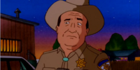 Sheriff Mumford